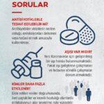 covid 19 virüs nasıl tedavi edilir