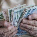 emekli maaşı ptt