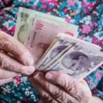 emekli maaşını bankadan mı ptt den mi almak avantajlı