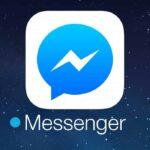 messenger sosyal medya